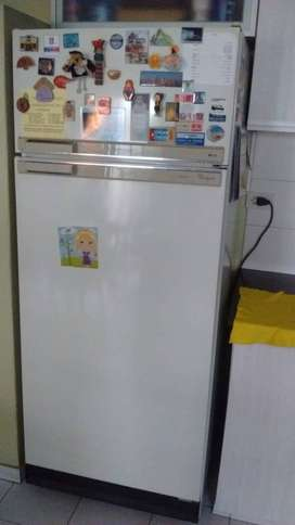 Vendo heladera Philips