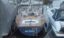 Gulf Star 60 moto velero