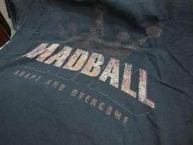 Remera Madball Hardcore 2005