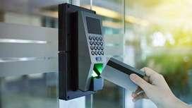 Servicio Tecnico Control de Accesos y Asistencia de Personal Huella, Tarjeta Contarseña
