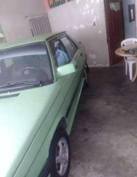 Vendo Renault 9 Modelo 88 Buen Estado.