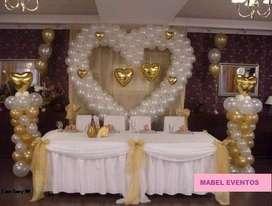 Mabel Eventos-Merlo