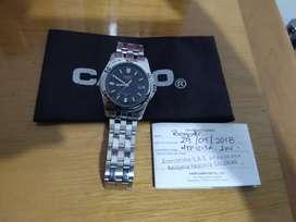 Reloj casio MTP - 1213