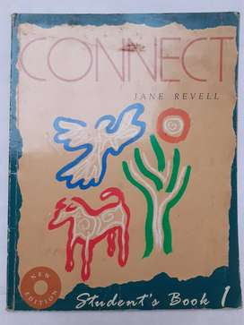 CONNECT Student s Book 1 JANE REVELL
