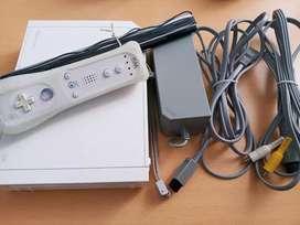 Consola Nintendo Wii completa como nueva más 50 juegos