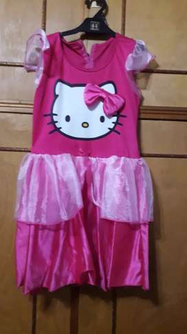 Disfraz de Hello Kitty