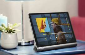 Tablet Lenovo Yoga Smart TAB LTE YT-X705L