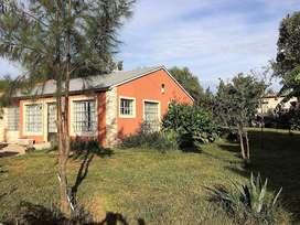 Casa en venta en Matheu Escobar Gran lote propio