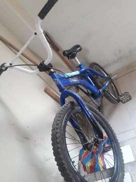 Vendo o cambio bicicleta