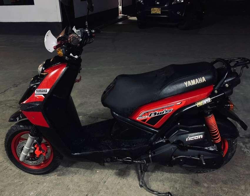 Bws 2 modelo 2010, 0