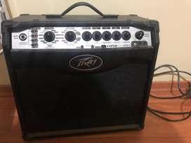 Amplificador peavey VIP 1