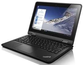 Lenovo Thinkpad Yoga 11e Laptop 11.6 Ultrabook Convert (Reacondicionado)
