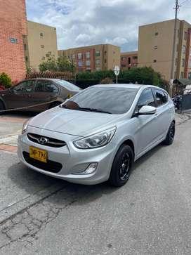 Hyundai i25 HB 2016