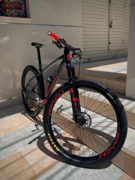 Se vende bici en perfectas condicines