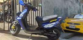 Bws 100 Modelo 2006