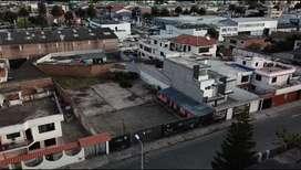 Terreno de venta parroquia San Francisco, cantón Ibarra, Imbabura