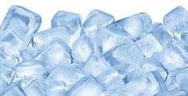 Venta de hielo en todas sus modalidades. Enfriadores