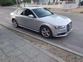 Vendo Audi A4 2.0T 2013