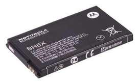 Bateria Original Motorola Atrix Mb860 Bh6x Microcentro