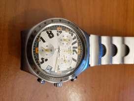 Reloj Swatch Modelo Inedito