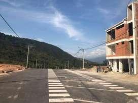 VENTA DE LOTES DE 77m² PARA CONSTRUCCIÓN INMEDIATA A SOLO 48 MILLONES