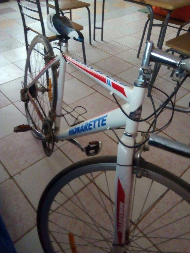Bicicleta  Original 0