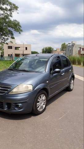 vendo citroen c3 hdi exclusive 1.4