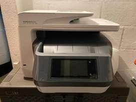 Impresora HP OfficeJet Pro 8720