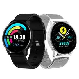 Reloj SmartWatch Inteligente UNISEX Super Elegante - 0555