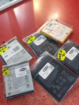 Bateria Original Nokia 2,3,5,6,8 Domicil