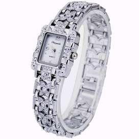 Reloj Mujer diseño rectangulo