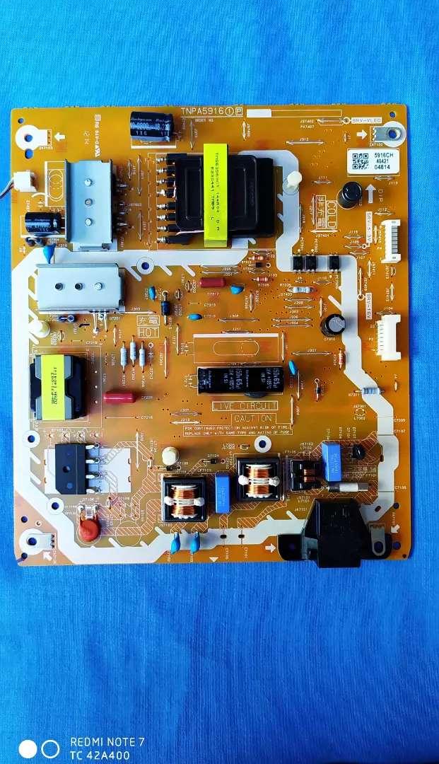 Vendo Tarjeta Fuente Tv Panasonic TC 42A400H TC 50A5600 0