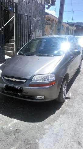 Chevrolet Family 1.5 Año 2014