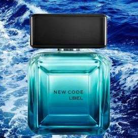 Perfume New Code Lbel