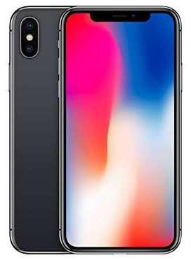 Vendo Iphone x de 64 y 256 GB