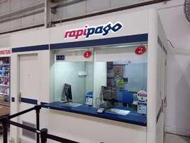 Venta de Rapipago