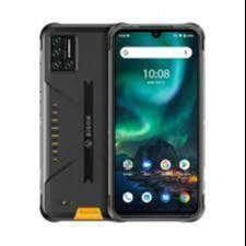 TELEFONO UMIDIGI BISON, 6GB RAM, 128 GB MEMORIA INTERNA, RESISTENTE AL AGUA Y A GOLPES, PERFECTO ESTADO MUY POCO TIEMPO