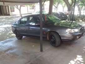 Ford mondeo zetec 16v