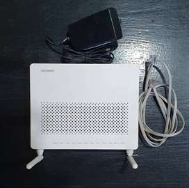 Router huawei
