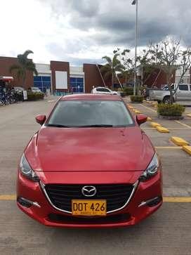 Mazda 3 tourin en excelentes condiciones