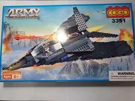 Armable avión