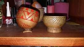 Pilches Cuyas De exhibición y para uso