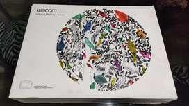 Tableta Gráfica WACOM Intuos pro Paper Edition