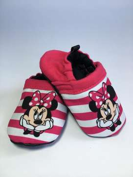 Babuchas Minnie