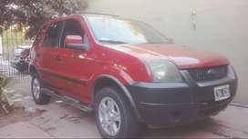 Ecosport 2.0 XLT 2003