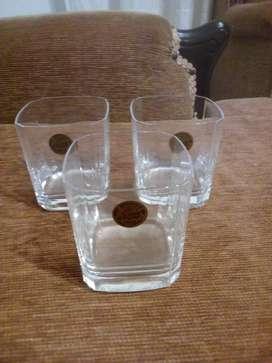 Cristales Genuinos de Francia