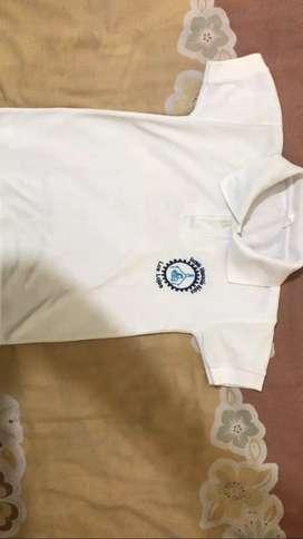 Confección de camisetas polo y faldas short