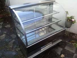 Refrigerada Vitrina Pastelera, solo 3 meses usado.