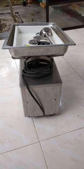 Se vende molino electrónico