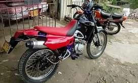 Venta de moto ligan 200